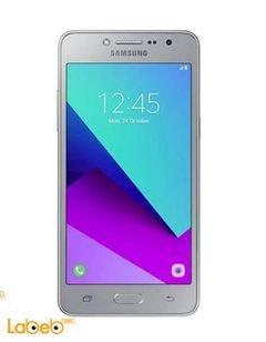 Galaxy grand prime+ smartphone - 8GB - 5inch - silver - SM-G532F