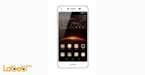 screen HUAWEI Y5ii Smartphone white