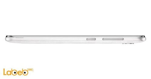 side HUAWEI Y5ii Smartphone white color