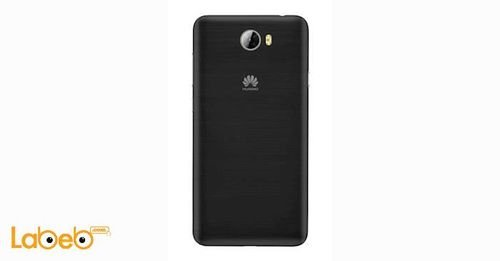 back HUAWEI Y5ii Smartphone black color