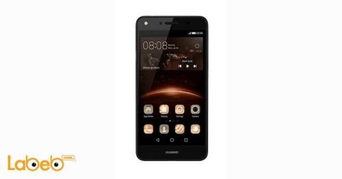 HUAWEI Y5ii Smartphone 8GB 5 inch 8MP 4G black color