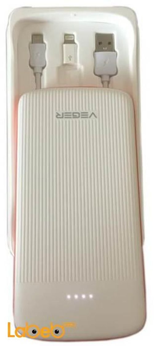 Veger power bank 25000mAh