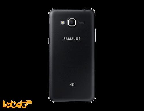 Samsung Galaxy J2 prime smartphone Black