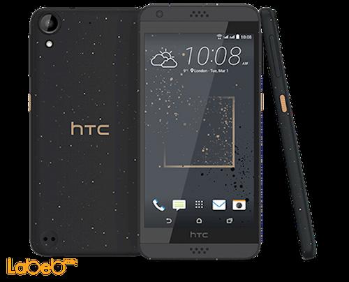 HTC Desire 530 smartphone 16GB 5 inch 8MP Gold color