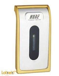 قفل إلكتروني HUNE - يفتح عن طريق بطاقة أو اسوارة - موديل YR01