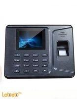 Realand Fingerprint Time Attendance F261 model