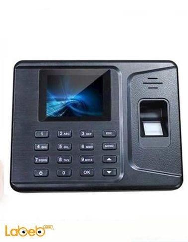 جهاز ريلاند لتسجيل الحضور وبصمة الأصبع - ذاكرة 1000 بصمة - F261