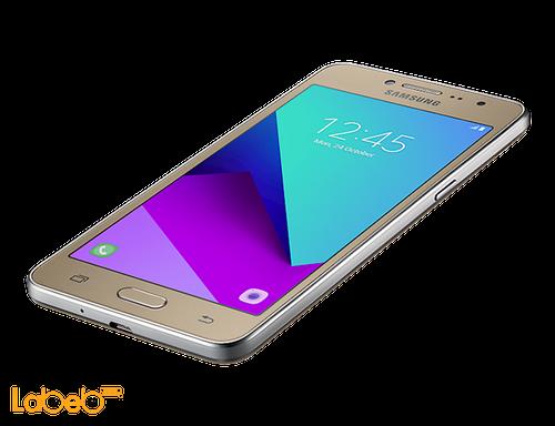 Samsung Galaxy J2 prime smartphone 8GB gold SM-G532M