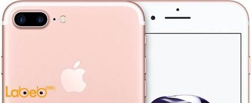 Apple Iphone 7 smartphone 256GB rose gold color
