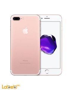 Apple Iphone 7 smartphone - 256GB - rose gold color - MN9A2AE\A