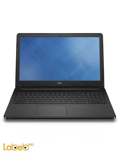 Dell Inspiron 3558 Laptop core i5 4GB 15.6inch Black