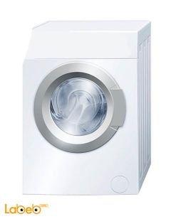 غسالة جينيرال جولد - سعة 6 كغم - 1000 دورة - أبيض - MFS60/ES1005W
