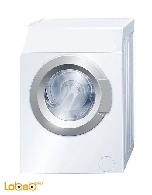غسالة جينيرال جولد سعة 6 كغم 1000 دورة أبيض MFS60/ES1005W