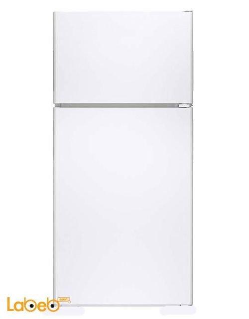 ثلاجة فريزر علوي فيستل 20 قدم 400 لتر أبيض 4651-63A