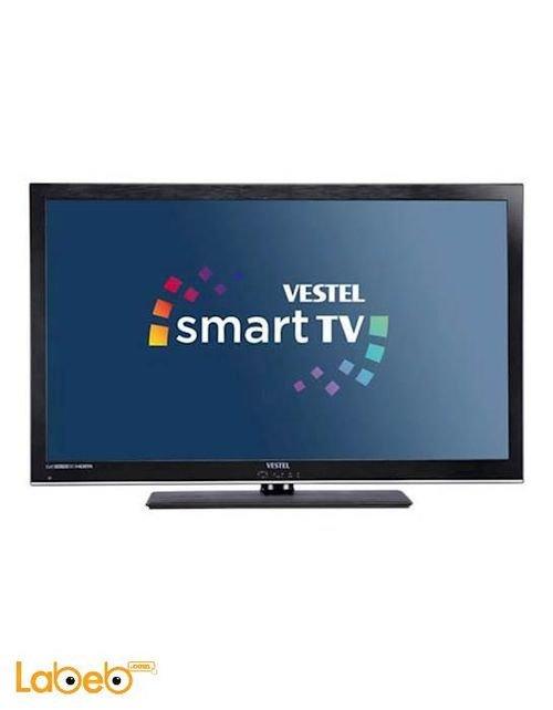 Vestel SMART LED TV 55 inch FULL HD black 55A9000 Model