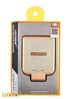 WUW back clip power supply 2200mAh Gold B02 model