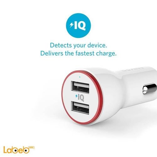 Anker 2-Port USB Car Charger