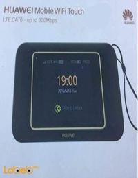 راوتر هواوي واي فاي LTE CAT6 سرعة 300 ميجابايت