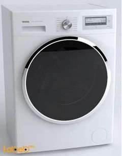 Vestel Front Load Washing Machine - 7Kg - 1000rpm - White