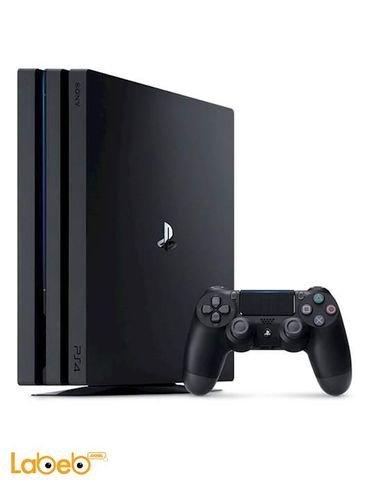 Sony PlayStation 4 Pro - 1TB - 4K resolution - 1080-1440p