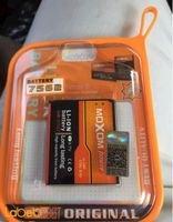 Moxom power Li-ion battery  SAM-S7562 model 3.7V for galaxy
