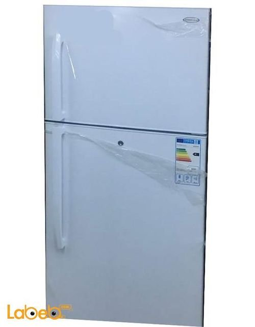General Deluxe Refrigerator top freezer