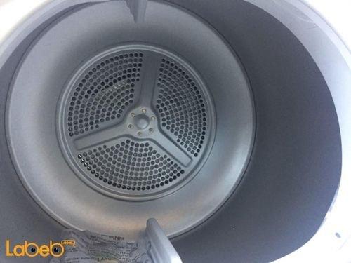 Loading Tumble Dryer ~ Beko front loading tumble dryer kg white dc model