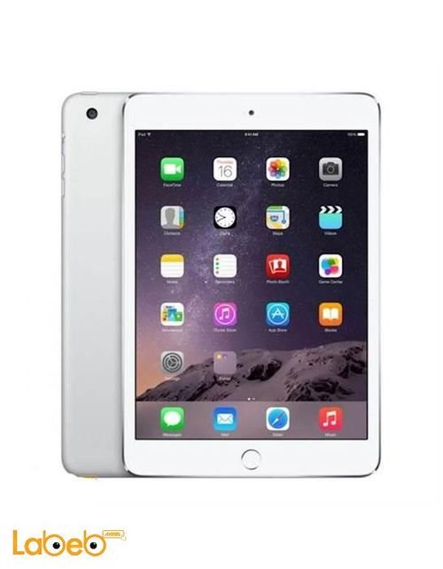 Apple ipad air 32GB 9.7inch white color A1475 model