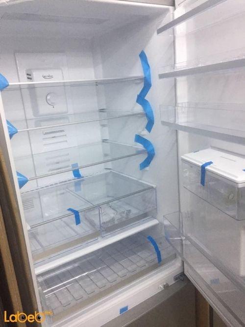 Vestel Bottom Freezer cooler Refrigerator 455L