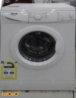 Ugine Front Load Washing Machine 6Kg White UGFL60 model