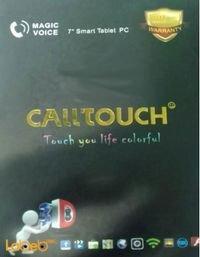 رزمة تابلت Call touch شاشة 7 انش 4 جيجابايت C88