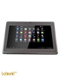 تابلت wintouch شاشة 7 انش 8 جيجابايت لون اسود Q75S-HD