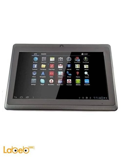 Wintouch tablet 8GB 7inch black color Q75S-HD