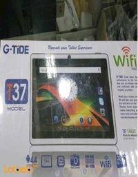 تابلت G-TIDE شاشة 7 انش 8 جيجابايت لون ذهبي T37