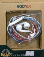 Vodex headphones for all devices microphone multi color