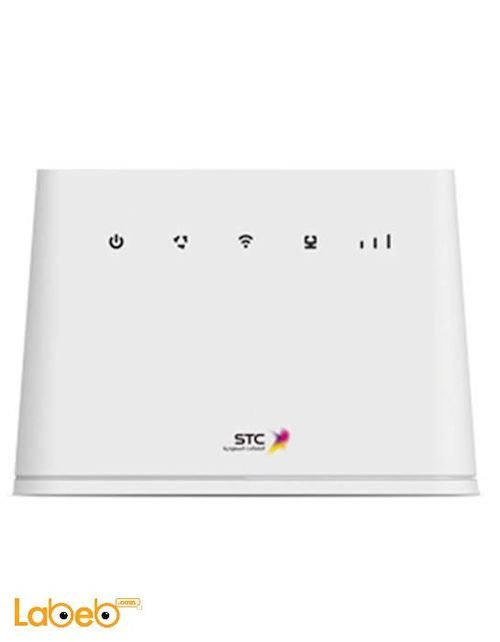 STC quicknet 4G router  B310S-927 model 112Mbps White