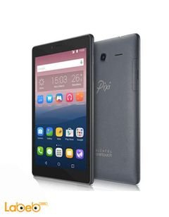 Alcatel pixi 4 Tab - 8GB - 7 inch - Wi Fi - black color - 8063