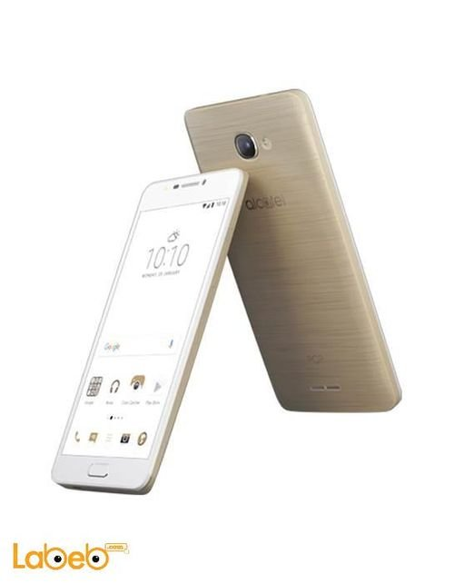 Alcatel POP 4S smartphone 16GB 4G 5.5inch gold 5095K