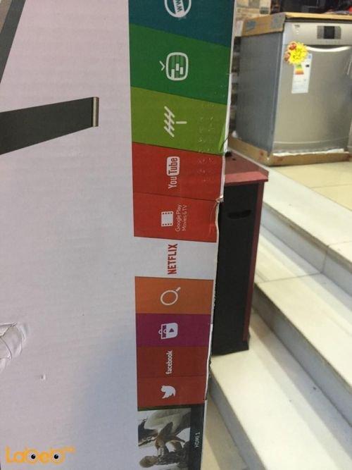 شاشة I like سمارت 50 انش فل اتش دي 1080