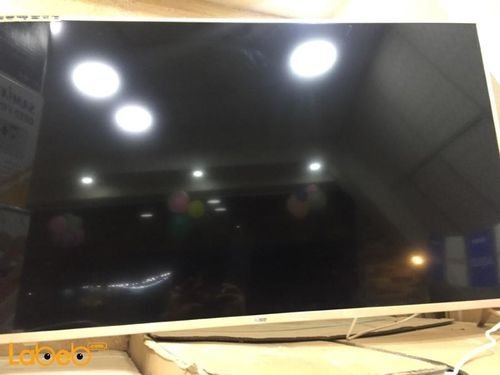 شاشة I like سمارت 48 انش فل اتش دي 1080 منفذ USB أسود