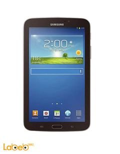Samsung galaxy tab 3v tablet - 8GB - 7inch - Black- SM-T116NU