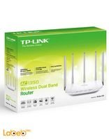 TP link AC1350 Wireless Dual Band Router Archer C60