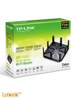 Tp Link Talon Multi-Band Wi-Fi Router AD7200