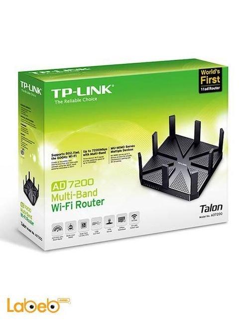راوتر نطاق مزدوج Tp Link موديل AD7200