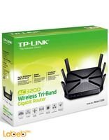 Tp Link AC3200 Wireless Tri-Band Router Archer C3200