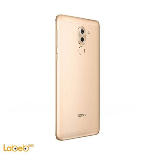 back Huawei honor 6X smartphone