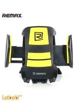 Remax Car Holder 360° rotation Black & Yellow Rm-C03 model