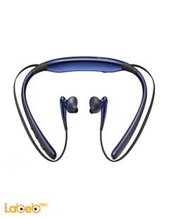 Samsung Level Bluetooth stereo Headset - dark blue - EO-BG920