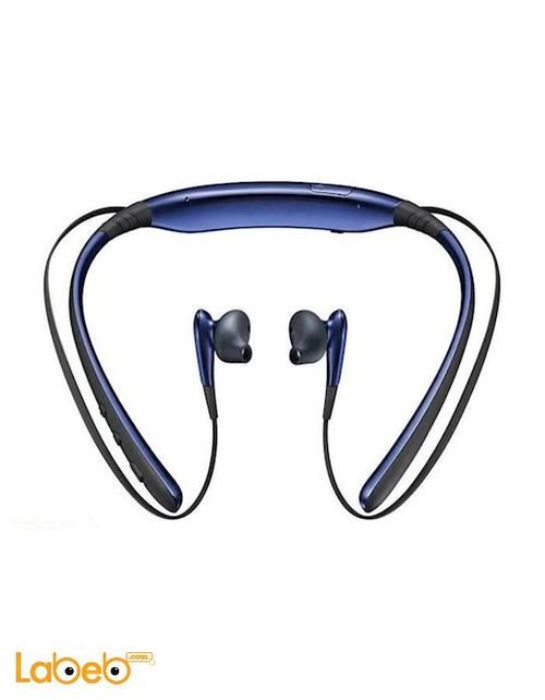 Samsung Level Bluetooth stereo Headset dark blue EO-BG920
