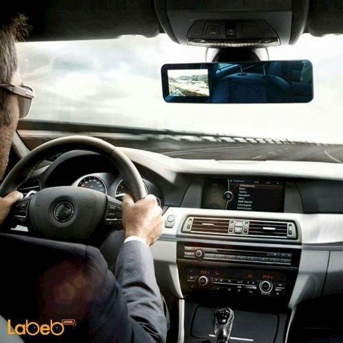Remax rear-view mirror car 4.3inch 1080p CX-02